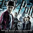Harry Potter & the Half-Blood Prince Soundtrack